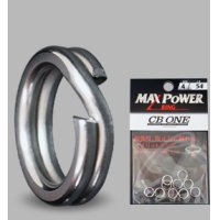 CB ONE・MAX POWER RING