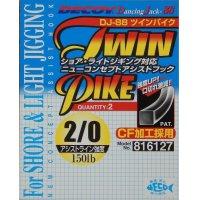 katsuichi DECOY・Twin Pike DJ-88