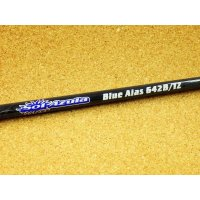 Mangrove Studio・Blue Aias BA642B/TZ