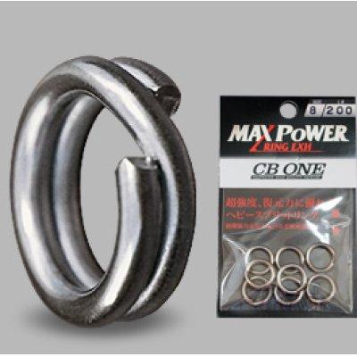 画像1: CB ONE・MAX POWER RING EXH
