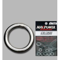 CB ONE・MAX POWER WELDED RING