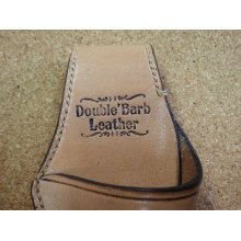 他の写真3: DOUBLEBARB LEATHER/Leather Pliers Sheath for LURE PLIERS 125H 4