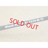 Mangrove Studio・Black Hercules BKH-722S-M/TZ