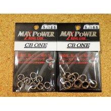 他の写真1: CB ONE・MAX POWER RING EXH
