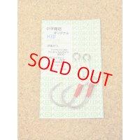 小平商店オリジナル 『K印』 ジギング用アシストフック/シングルフック62 バーティカルライト#3/0