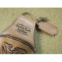 他の写真3: DOUBLEBARB LEATHER/Leather Pliers Sheath for KNIPEX・2615-200S 7