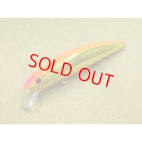 Mangrove Studio・STRIKE PRO Magnum Minnow 200 Seabass Edition/オレキン