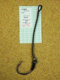 小平商店オリジナル 『K印』 フローティングペンシル用アシストフック MO35 錫