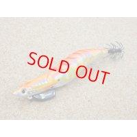 Fish League・EGILEE DARTMAX TR 30g-BK/TR14 オレンジタイガーカモマーブル