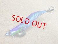 Fish League・EGILEE DARTMAX TR 40g-BK/TR10 パープルボーダーグリーン