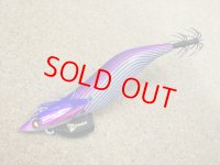 Fish League・EGILEE DARTMAX TR 40g-BK/TR13 UVパープルボーダーゴールド