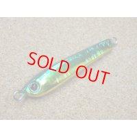 Supplies・Blue Jack Short 50g/グリーンゴールド(ウォーターホロ)