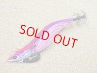 Fish League・EGILEE DARTMAX TR 30g-BK/TR08 レッドパープルレッド