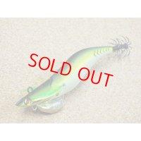Fish League・EGILEE DARTMAX TR 40g-BK/TR03 スーパーアジゴールド