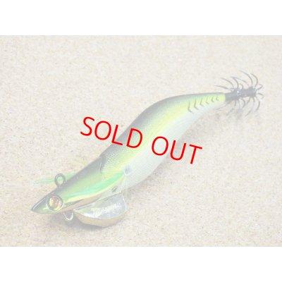 画像1: Fish League・EGILEE DARTMAX TR 40g-BK/TR03 スーパーアジゴールド