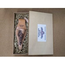 他の写真2: DOUBLEBARB LEATHER/Leather Pliers Sheath for KNIPEX・2615-200S Version2 1