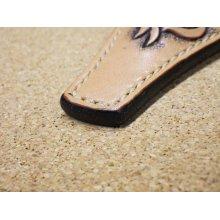 他の写真1: DOUBLEBARB LEATHER/Leather Pliers Sheath for KNIPEX・2615-200S Version2 1