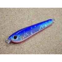 Supplies・Blue Jack Short 70g/ブルーピンク(ウォーターホロ)