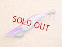 Fish League・EGILEE DARTMAX TR 30g-BK/TR13 UVパープルボーダーゴールド