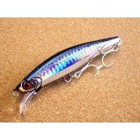 Jackson・Pin tail サワラ Tune 35g/SRI アカハライワシ