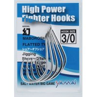 YAMAI・High Power Fighter Hooks Maboroshi-幻 Flatted Type