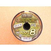 特価品 YGK・LONFORT ODDPORT 5号/200m