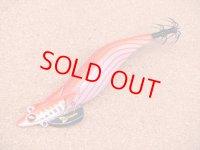 Fish League・EGILEE DARTMAX TR 30g-BK/TR17 レッドオレンジボーダーレッド